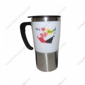 Thermo Mug & Water Bottle