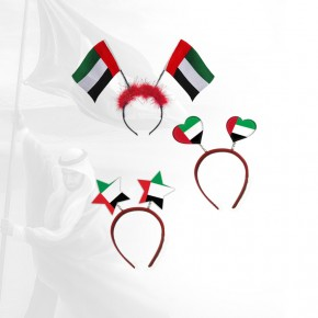 UAE Hair Band