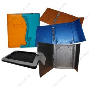 PU Leather iPad Cover