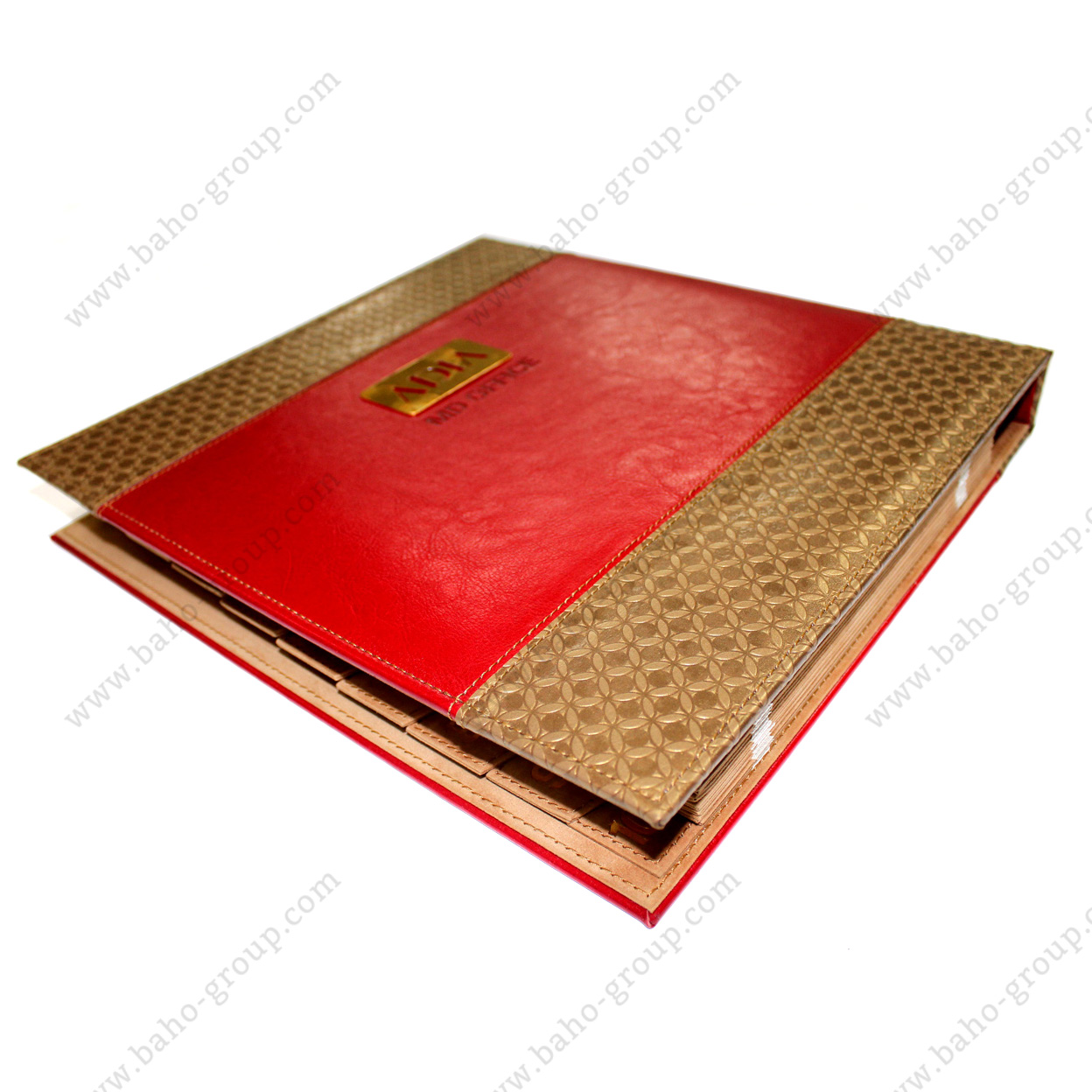 ADIA VVIP FILING FOLDER