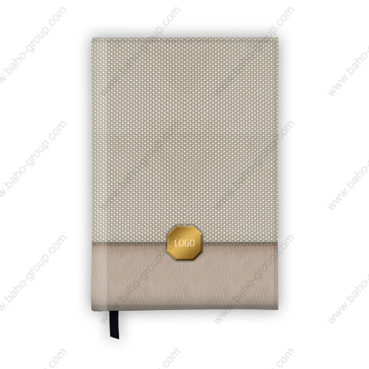 PU leather Cover for Diary