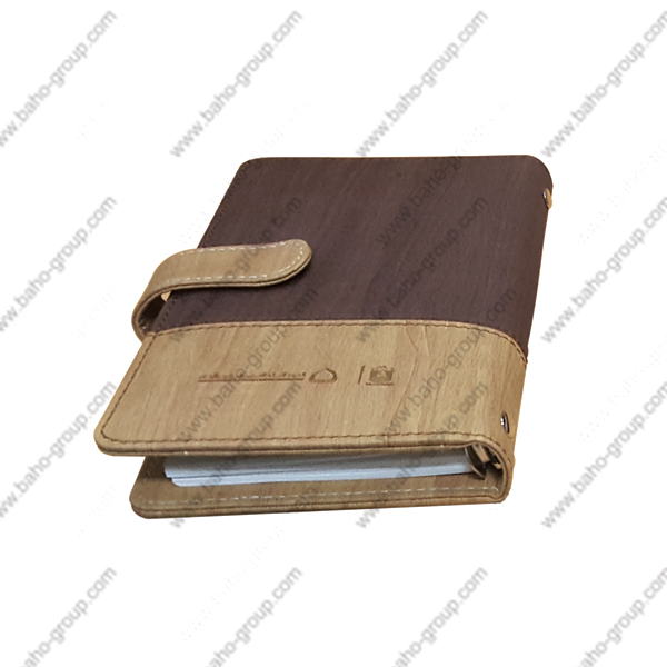 PU leather Diary