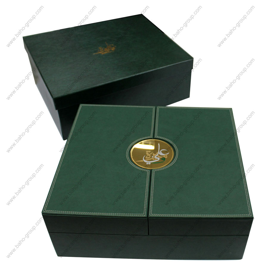 PUBLINK VIP JEWELERY PU BOX