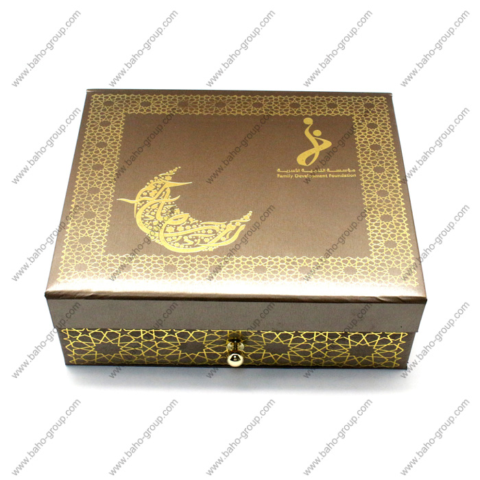 Customized Boxes For FDF