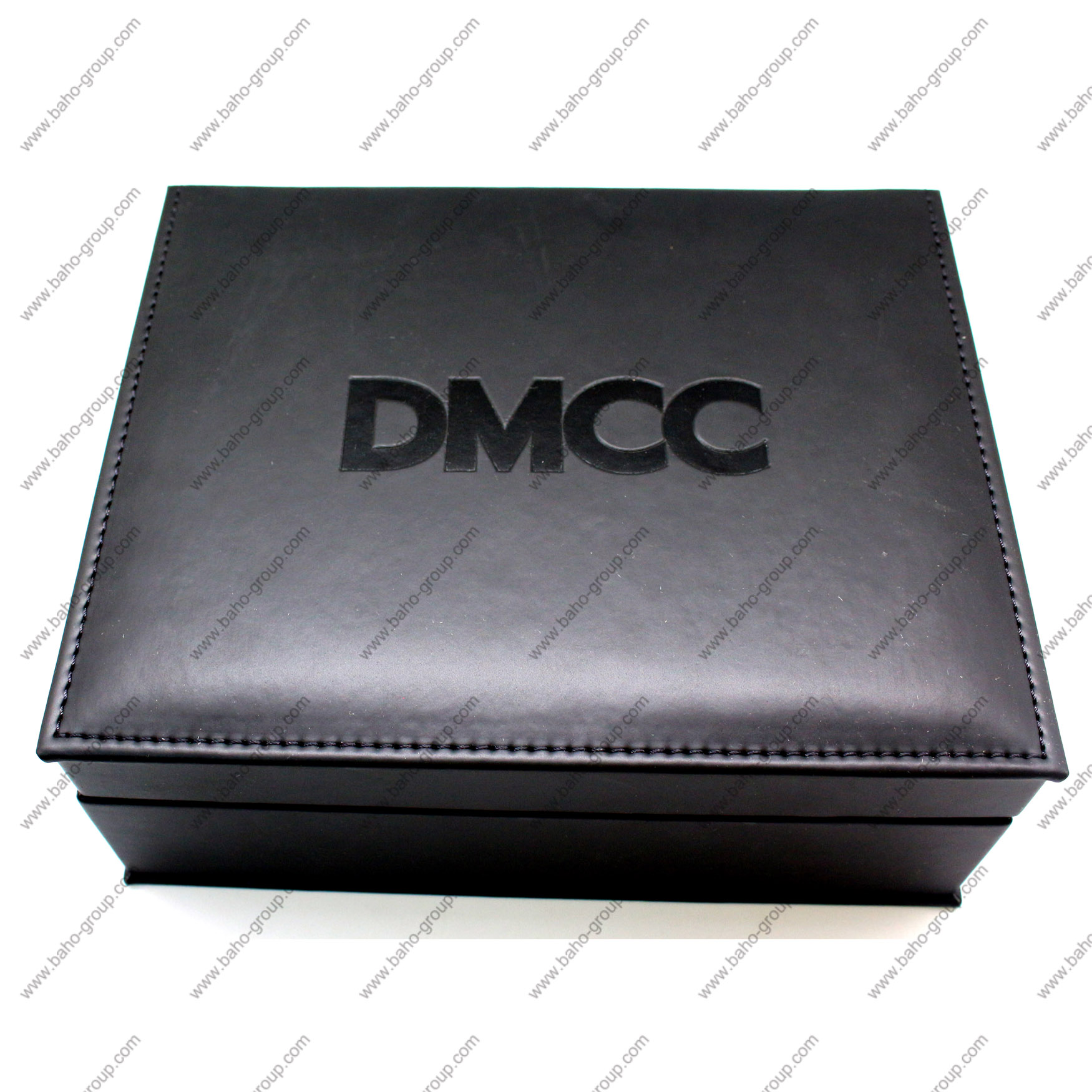 DMC Video Screen Box with dates