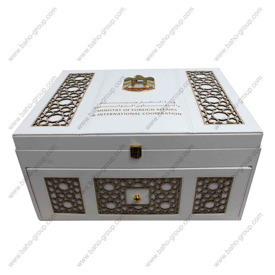 MINISTRY OF FOREIGN AFFAIRS VIP GIFT BOX