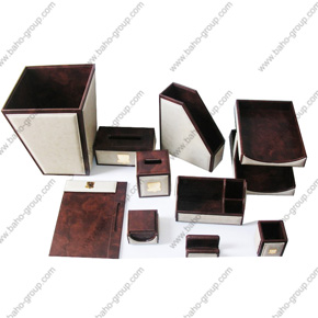 10pcs. Desktop Set