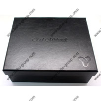 PU Leather Box with Video Screen for DMCC