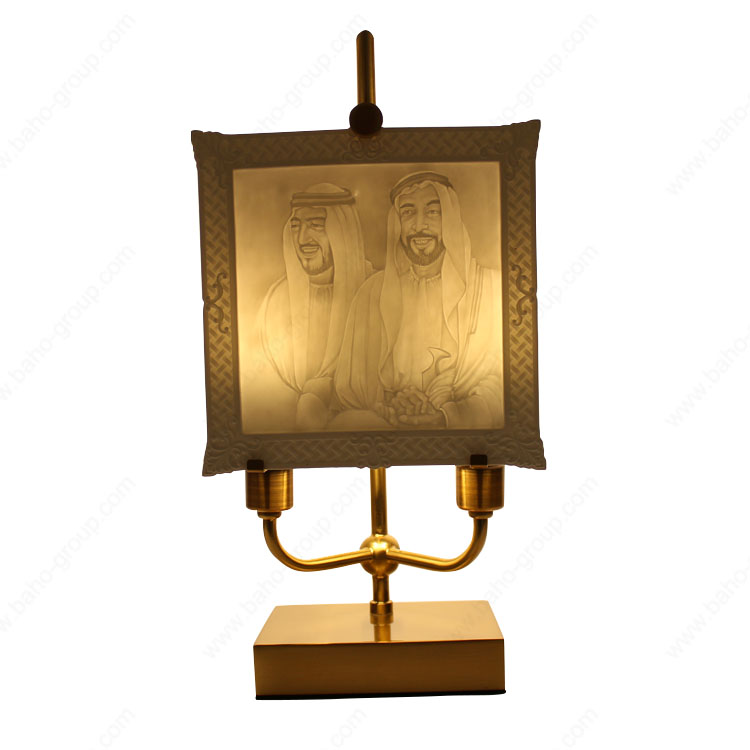 sheikh zayed Lamp Shade